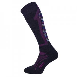 Teko Ski Socks, Medium Cushion