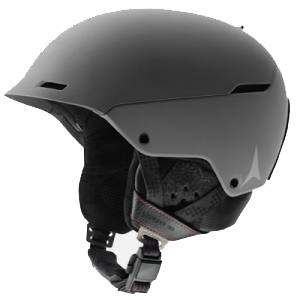 Atomic Automatic LF 3D Helmet Black