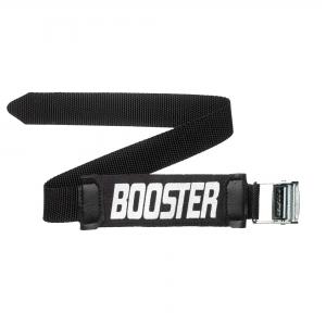 Booster Stap [intermediate/advanced]