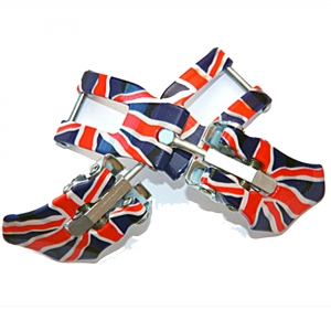Union Flag Buckle