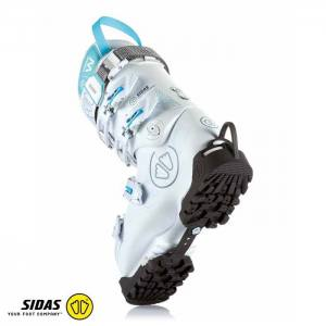 Ski Boot Traction