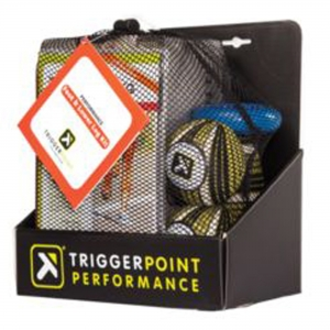 Trigger Point Foot & Lower Leg Set